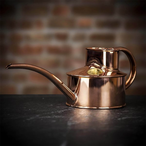 Copper Watering Pot - 0.5 liter