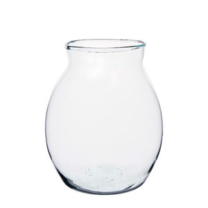Umbel Bowl Vase